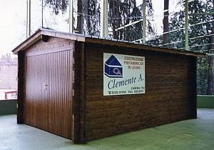 Box gallery for Clemente prefabbricati